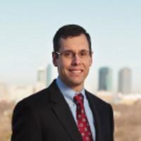 Dr. Nathan Lesley - Fort Worth, Texas hand surgeon