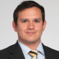 Dr. Bryan Reyes - Fort Worth, Texas hand surgeon