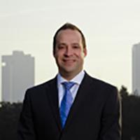 Dr. Ryan Reardon - hand surgeon in Fort Worth, Texas
