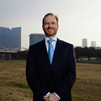 Dr. Eric Wroten - Fort Worth, Texas hand surgeon